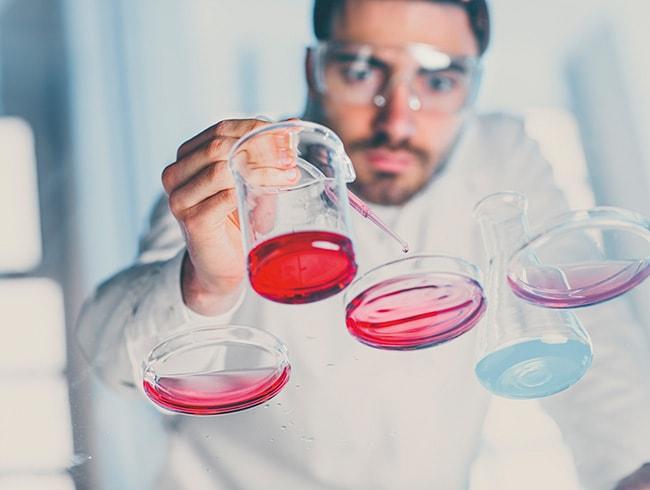 Biocodex - исследования и разработки