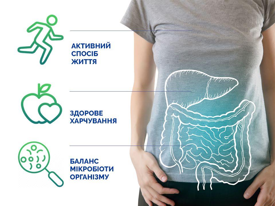 Иммунитет формируется в кишечнике