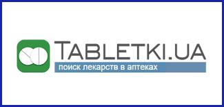tabletki ua